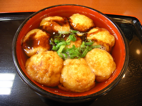 三ツ輪:神戸たこ焼き